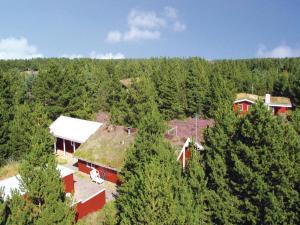 Holiday home Blåbærvej XI, Prázdninové domy  Bolilmark - big - 1