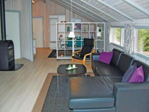 Holiday home Blåbærvej XI, Prázdninové domy  Bolilmark - big - 13