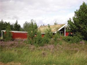 Holiday home Blåbærvej XI, Prázdninové domy  Bolilmark - big - 12