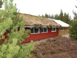 Holiday home Blåbærvej XI, Prázdninové domy  Bolilmark - big - 10