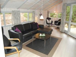 Holiday home Blåbærvej XI, Prázdninové domy  Bolilmark - big - 14