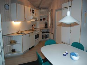 Holiday home Blåbærvej XI, Prázdninové domy  Bolilmark - big - 16