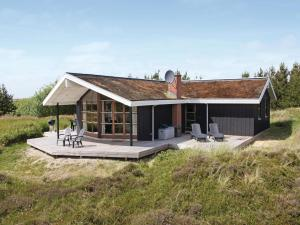 Holiday home Hjejlevej Rømø III, Prázdninové domy  Bolilmark - big - 18