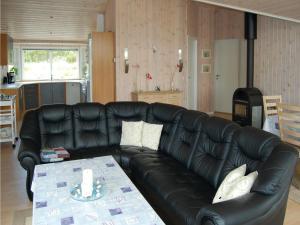 Holiday home Småfolksvej Rømø V, Ferienhäuser  Bolilmark - big - 10