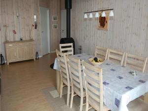 Holiday home Småfolksvej Rømø V, Dovolenkové domy  Bolilmark - big - 9