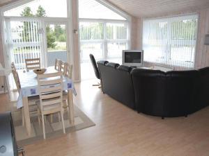 Holiday home Småfolksvej Rømø V, Ferienhäuser  Bolilmark - big - 7