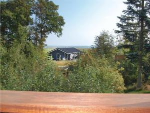 Holiday home Rømø 56, Holiday homes  Rømø Kirkeby - big - 26