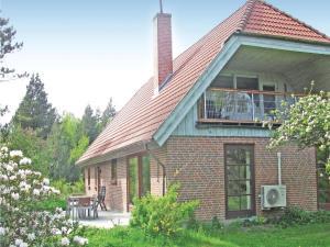 Holiday home Rømø 56, Holiday homes  Rømø Kirkeby - big - 5