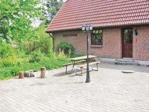 Holiday home Rømø 56, Holiday homes  Rømø Kirkeby - big - 25