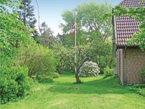 Holiday home Rømø 56, Holiday homes  Rømø Kirkeby - big - 23