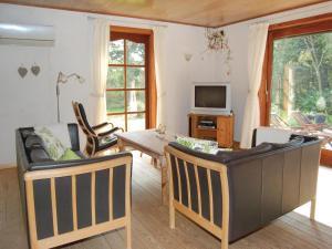 Holiday home Rømø 56, Holiday homes  Rømø Kirkeby - big - 3
