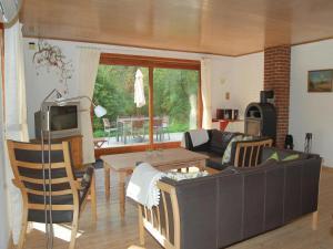 Holiday home Rømø 56, Holiday homes  Rømø Kirkeby - big - 2