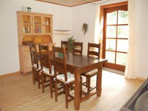 Holiday home Rømø 56, Holiday homes  Rømø Kirkeby - big - 19