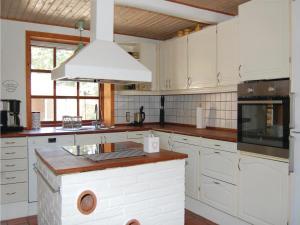 Holiday home Rømø 56, Holiday homes  Rømø Kirkeby - big - 20