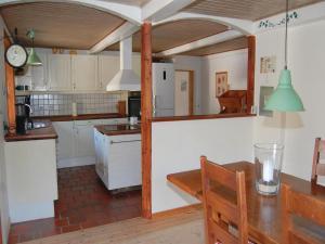 Holiday home Rømø 56, Holiday homes  Rømø Kirkeby - big - 30