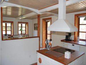 Holiday home Rømø 56, Holiday homes  Rømø Kirkeby - big - 29