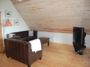 Holiday home Rømø 56, Holiday homes  Rømø Kirkeby - big - 11