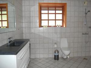 Holiday home Rømø 56, Holiday homes  Rømø Kirkeby - big - 10