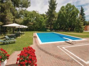 Holiday Home Fano (PU) with Fireplace I - AbcAlberghi.com