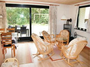 Holiday home Julianehåb Rømø I, Holiday homes  Bolilmark - big - 12