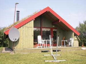 Holiday home Gøgevej Rømø III, Case vacanze  Bolilmark - big - 5