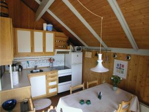 Holiday home Gøgevej Rømø III, Case vacanze  Bolilmark - big - 9