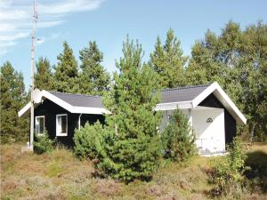 Holiday home Småfolksvej Rømø XII, Дома для отпуска  Bolilmark - big - 11