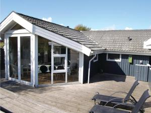 Holiday home Lakolk XII Denmark, Holiday homes  Bolilmark - big - 14