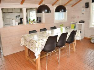 Holiday home Lakolk XII Denmark, Holiday homes  Bolilmark - big - 11