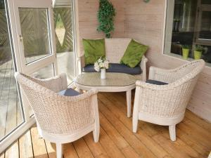 Holiday home Lakolk XII Denmark, Holiday homes  Bolilmark - big - 9