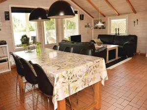 Holiday home Lakolk XII Denmark, Holiday homes  Bolilmark - big - 7