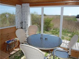 Holiday home Lakolk Xc Denmark, Holiday homes  Bolilmark - big - 7