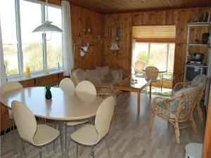 Holiday home Lakolk Xc Denmark, Holiday homes  Bolilmark - big - 6