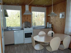 Holiday home Lakolk Xc Denmark, Holiday homes  Bolilmark - big - 13