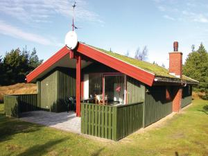 Holiday home Fyrvej Rømø X, Dovolenkové domy  Bolilmark - big - 1