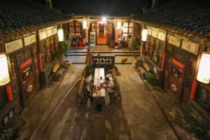Pingyao Agam International Youth Hostel, Хостелы  Пинъяо - big - 110