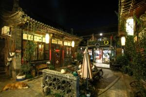 Pingyao Agam International Youth Hostel, Хостелы  Пинъяо - big - 112
