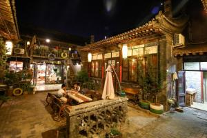 Pingyao Agam International Youth Hostel, Хостелы  Пинъяо - big - 113