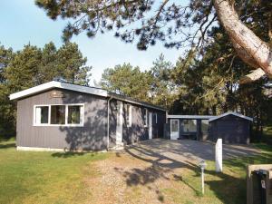 Holiday home Rømø 1, Holiday homes  Rømø Kirkeby - big - 8