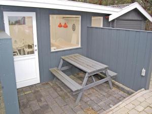 Holiday home Rømø 1, Holiday homes  Rømø Kirkeby - big - 18