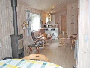 Holiday home Rømø 1, Holiday homes  Rømø Kirkeby - big - 2