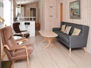 Holiday home Rømø 1, Holiday homes  Rømø Kirkeby - big - 14