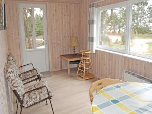 Holiday home Rømø 1, Holiday homes  Rømø Kirkeby - big - 13