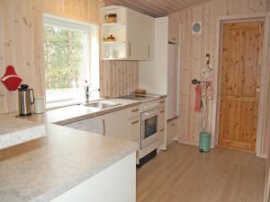 Holiday home Rømø 1, Holiday homes  Rømø Kirkeby - big - 15