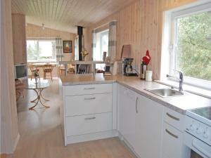 Holiday home Rømø 1, Holiday homes  Rømø Kirkeby - big - 16