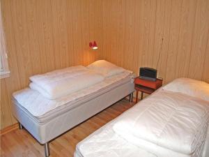 Holiday home Rømø 1, Holiday homes  Rømø Kirkeby - big - 9