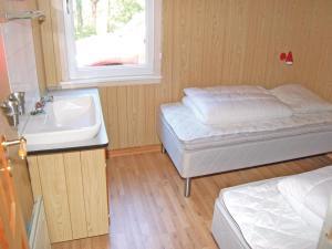 Holiday home Rømø 1, Holiday homes  Rømø Kirkeby - big - 5