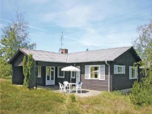 Kanalhytten, Holiday homes  Rømø Kirkeby - big - 1
