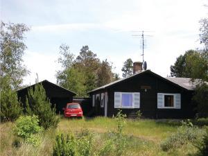 Kanalhytten, Holiday homes  Rømø Kirkeby - big - 9