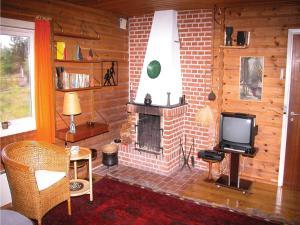 Kanalhytten, Holiday homes  Rømø Kirkeby - big - 8